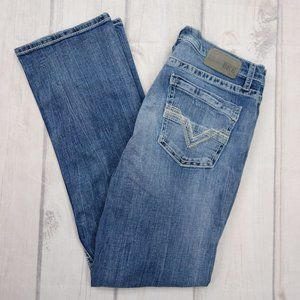 BKE Jake Boot Stretch Jeans 34 x 34